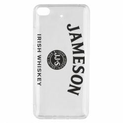 Чохол для Xiaomi Mi 5s Jameson Whiskey