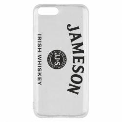 Чохол для Xiaomi Mi6 Jameson Whiskey