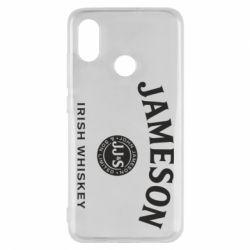 Чохол для Xiaomi Mi8 Jameson Whiskey