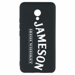 Чехол для Meizu M5 Jameson - FatLine