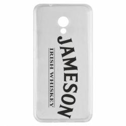 Чехол для Meizu M5s Jameson - FatLine