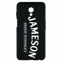 Чехол для Meizu M6s Jameson - FatLine