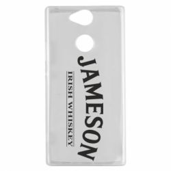 Чехол для Sony Xperia XA2 Jameson - FatLine
