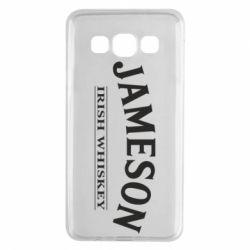 Чехол для Samsung A3 2015 Jameson - FatLine