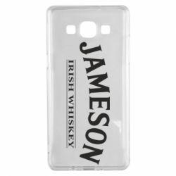 Чехол для Samsung A5 2015 Jameson - FatLine