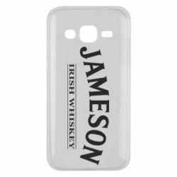 Чехол для Samsung J2 2015 Jameson - FatLine