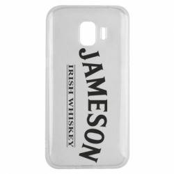 Чехол для Samsung J2 2018 Jameson - FatLine