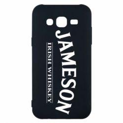 Чехол для Samsung J5 2015 Jameson - FatLine