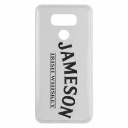 Чехол для LG G6 Jameson - FatLine