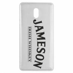 Чехол для Nokia 3 Jameson - FatLine
