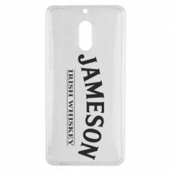 Чехол для Nokia 6 Jameson - FatLine