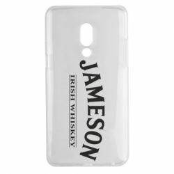 Чехол для Meizu 15 Plus Jameson - FatLine