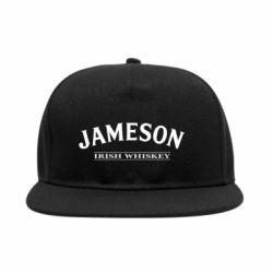 Снепбек Jameson - FatLine
