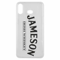 Чехол для Samsung A6s Jameson - FatLine