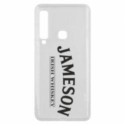Чехол для Samsung A9 2018 Jameson - FatLine
