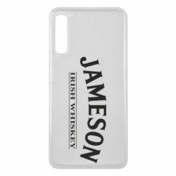 Чехол для Samsung A7 2018 Jameson - FatLine