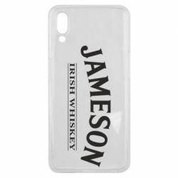 Чехол для Meizu E3 Jameson - FatLine