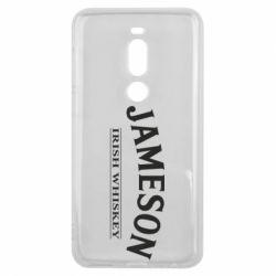 Чехол для Meizu V8 Pro Jameson - FatLine