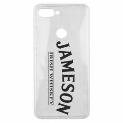 Чехол для Xiaomi Mi8 Lite Jameson - FatLine