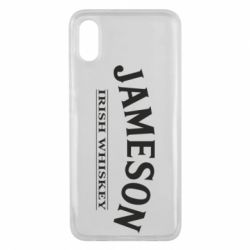 Чехол для Xiaomi Mi8 Pro Jameson - FatLine