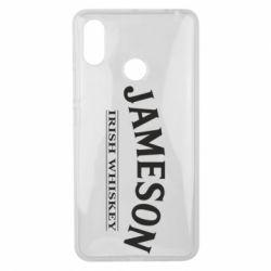 Чехол для Xiaomi Mi Max 3 Jameson - FatLine