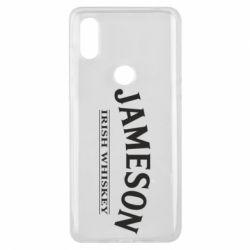 Чехол для Xiaomi Mi Mix 3 Jameson - FatLine