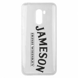 Чехол для Xiaomi Pocophone F1 Jameson - FatLine