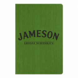 Блокнот А5 Jameson - FatLine