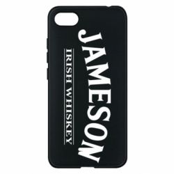 Чехол для Xiaomi Redmi 6A Jameson - FatLine