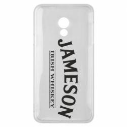Чехол для Meizu 15 Lite Jameson - FatLine