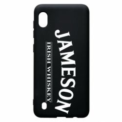 Чехол для Samsung A10 Jameson