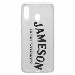 Чехол для Samsung A30 Jameson