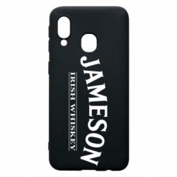 Чехол для Samsung A40 Jameson