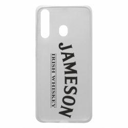 Чехол для Samsung A60 Jameson