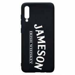 Чехол для Samsung A70 Jameson