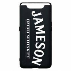 Чехол для Samsung A80 Jameson