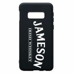 Чехол для Samsung S10e Jameson