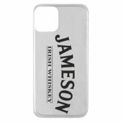 Чохол для iPhone 11 Jameson