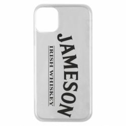 Чохол для iPhone 11 Pro Jameson