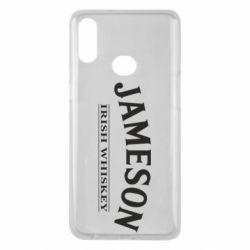 Чехол для Samsung A10s Jameson