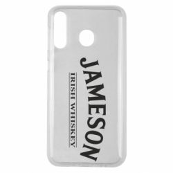 Чехол для Samsung M30 Jameson