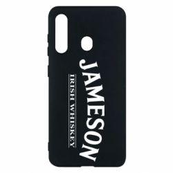 Чехол для Samsung M40 Jameson