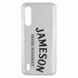 Чехол для Xiaomi Mi9 Lite Jameson