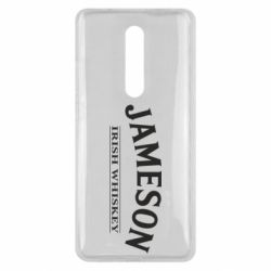 Чехол для Xiaomi Mi9T Jameson