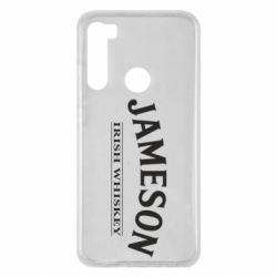 Чехол для Xiaomi Redmi Note 8 Jameson