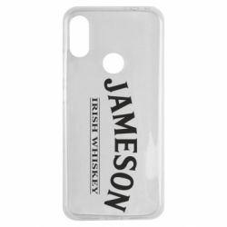 Чехол для Xiaomi Redmi Note 7 Jameson