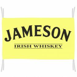 Флаг Jameson
