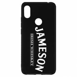 Чехол для Xiaomi Redmi S2 Jameson