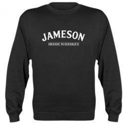 Реглан (свитшот) Jameson - FatLine