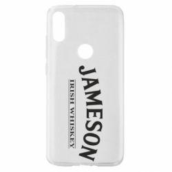 Чехол для Xiaomi Mi Play Jameson